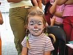 facepainting - malování na obličej pro děti